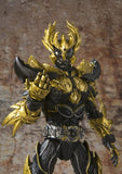 Thumbnail 2 for Kamen Rider Decade: All Rider vs. DaiShocker - Kamen Rider Kuuga Rising Ultimate Form - S.I.C. Kiwami Tamashii (Bandai)