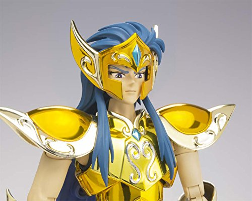 Image 6 for Saint Seiya - Aquarius Camus - Myth Cloth EX (Bandai)