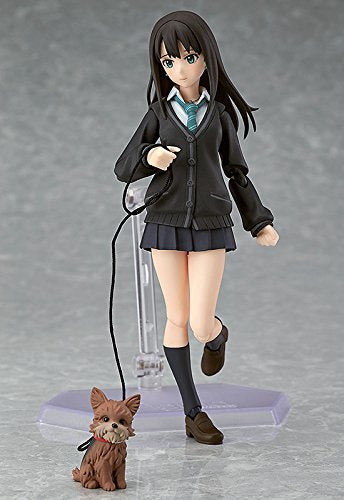 Image 4 for iDOLM@STER Cinderella Girls - Shibuya Rin - Figma #252 - Cinderella Project ver. (Max Factory)