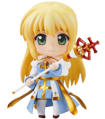 Image 1 for Ragnarok Online - Arch Bishop - Nendoroid #132 (Good Smile Company)
