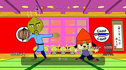 Image 6 for PaRappa The Rapper