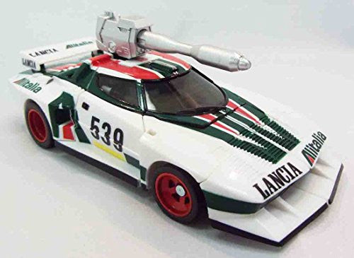 Image 4 for Transformers - Wheeljack - The Transformers: Masterpiece - MP20 (Takara Tomy)