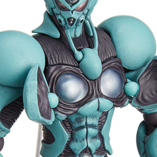 Image 3 for Bio Booster Armor Guyver - Guyver I - Figma #231 (Max Factory)