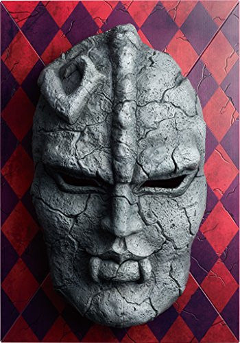 Image 2 for Jojo no Kimyou na Bouken - Phantom Blood - Stone Mask - 3D Jigsaw Puzzle - Kumkum Puzzle