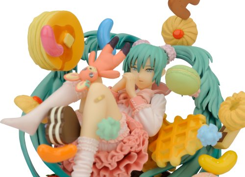 Image 3 for Vocaloid - Hatsune Miku - Mikumo - 03 - LOL -lots of laugh- (Hobby Stock, Kaiyodo)