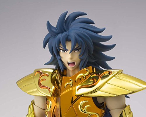 Image 6 for Saint Seiya - Seadragon Kanon - Myth Cloth EX (Bandai)