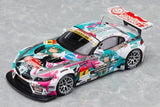 Thumbnail 2 for GOOD SMILE Racing - Vocaloid - Hatsune Miku - Itasha - BMW Z4 2011 - 1/43 - Racing 2011 FUJI Champion Ver. (Good Smile Company)