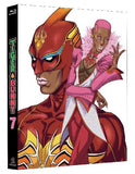 Thumbnail 1 for Tiger & Bunny 7 [Blu-ray+CD Limited Edition]