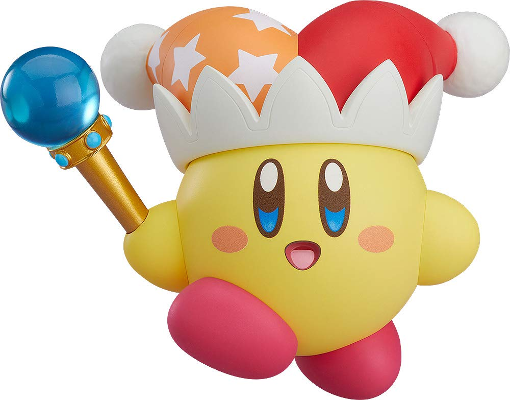 Hoshi no Kirby - Kirby - Nendoroid #1055 - Beam Kirby (Good Smile Company)