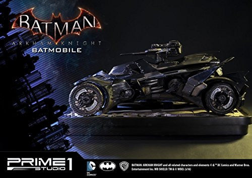Image 12 for Batman: Arkham Knight - Museum Masterline Series MMDC-03 - Batmobile - 1/10 (Prime 1 Studio)
