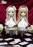 Thumbnail 12 for Pullip P-129 - Pullip (Line) - Classical Alice - 1/6 - Sepia Version (Groove)
