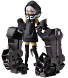 Thumbnail 1 for Black ★ Rock Shooter - Strength - Figma - SP-018 (Max Factory)