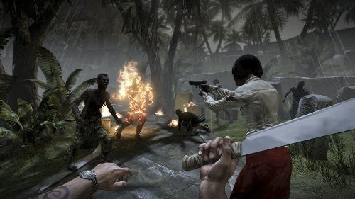 Image 2 for Dead Island [Double Zombie Pack]