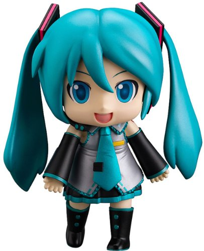 Image 1 for Vocaloid - Mikudayo - Nendoroid #299 (Good Smile Company)