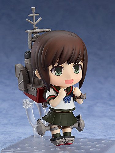 Image 6 for Kantai Collection ~Kan Colle~ - Fubuki - Nendoroid #764 - Kai Ni (Good Smile Company)