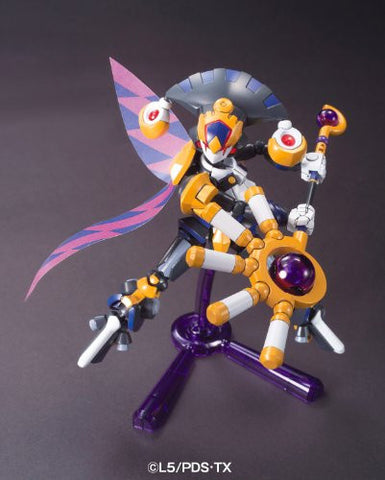 Image for Danball Senki - LBX Nightmare - 017 (Bandai)