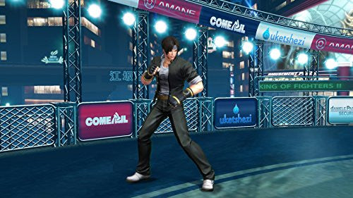 Image 4 for The King of Fighters XIV