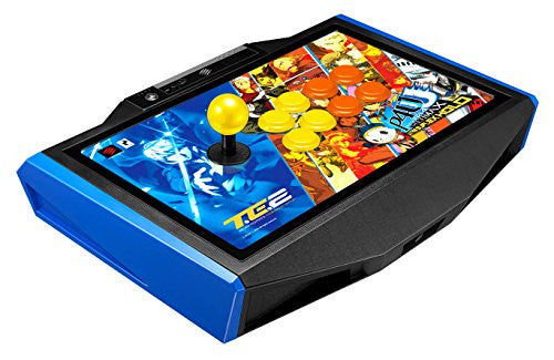 Image 1 for Persona 4 The Ultimax Ultra Suplex Hold Fight Stick Tournament Edition 2