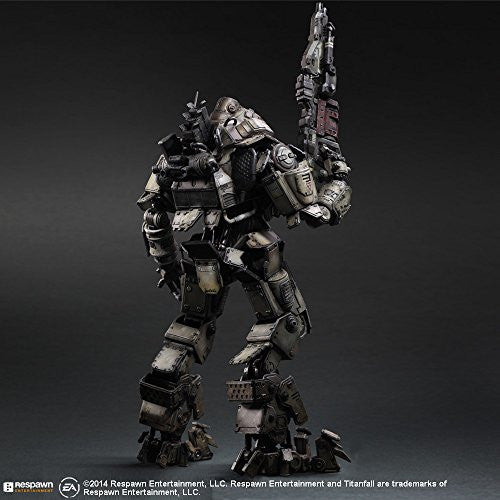 Image 4 for Titanfall - Atlas - Play Arts Kai (Square Enix)
