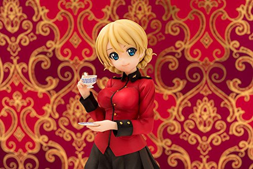 Image 7 for Girls und Panzer der Film - Darjeeling - 1/7 (Ques Q)