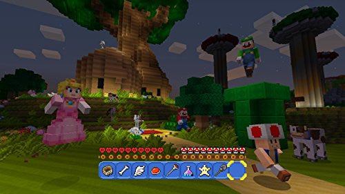 Image 11 for Minecraft: Wii U Edition
