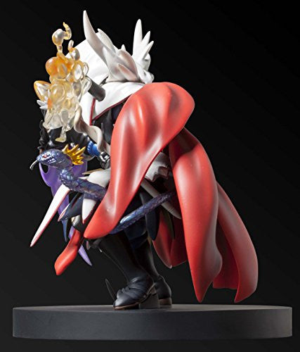 Image 3 for Puzzle & Dragons - Meikaishin Arc Hades - Ultimate Modeling Collection Figure (Plex)