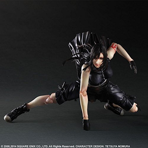 Image 6 for Final Fantasy VII: Advent Children - Tifa Lockhart - Play Arts Kai (Square Enix)