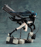 Thumbnail 5 for Black ★ Rock Shooter - 1/8 - Anime Ver. (Good Smile Company)