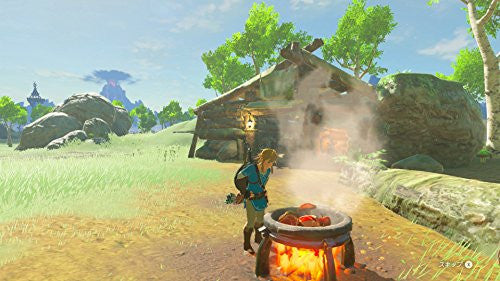 Image 2 for The Legend of Zelda: Breath of the Wild