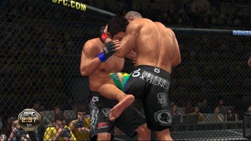 Image 7 for UFC Undisputed 2010