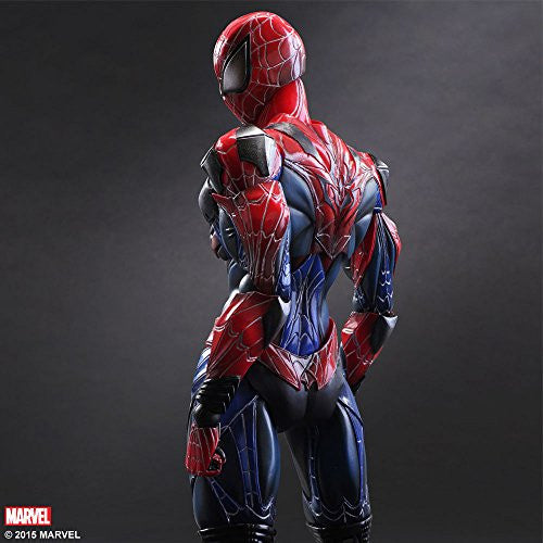 Image 2 for Spider-Man - Play Arts Kai - Variant Play Arts Kai (Square Enix)