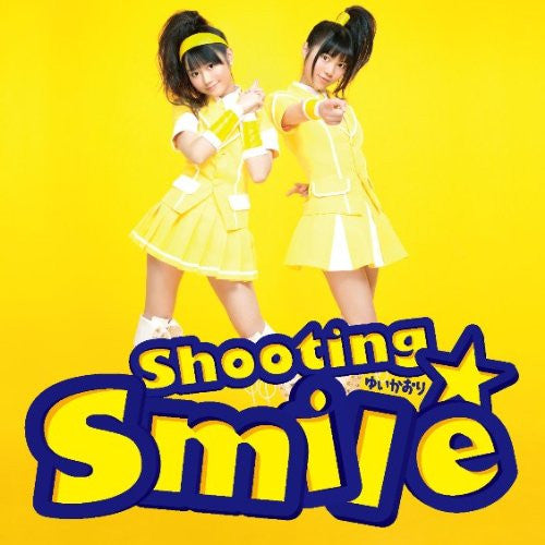 Image 1 for Shooting☆Smile / YuiKaori