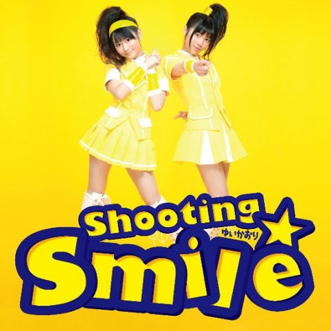 Image for Shooting☆Smile / YuiKaori