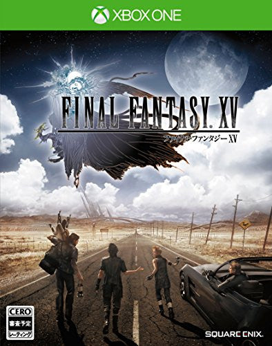 Image 1 for Final Fantasy XV