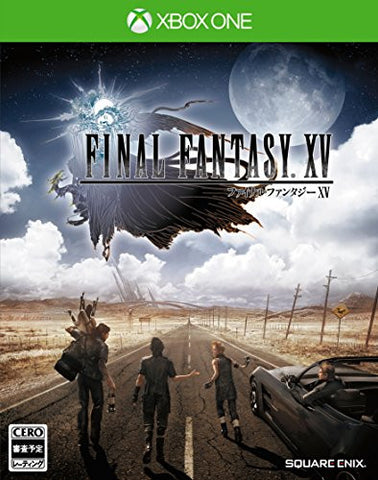 Image for Final Fantasy XV