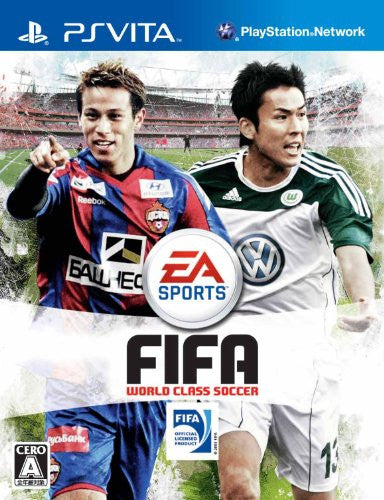 Image 1 for FIFA Soccer