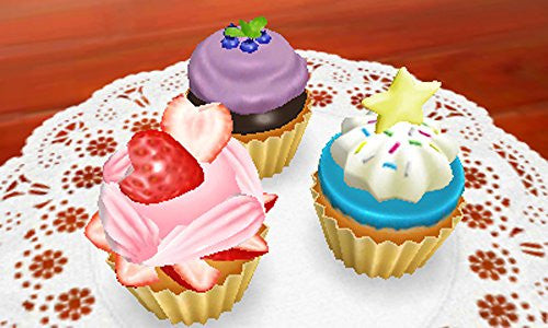 Image 3 for Cooking Mama: Watashi no Sweet Shop