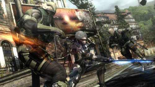 Image 2 for Metal Gear Rising: Revengeance