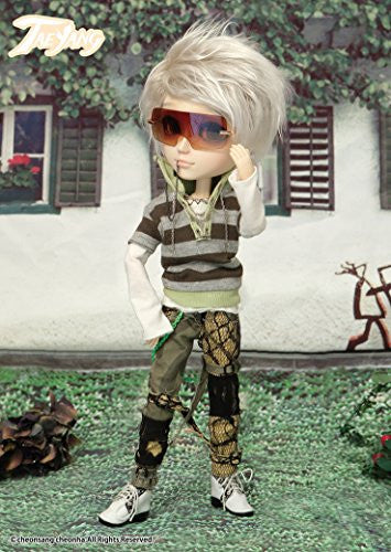 Image 2 for Pullip (Line) - TaeYang 257 - Koichi - 1/6 - 『Sheryl Designs』 (Groove)