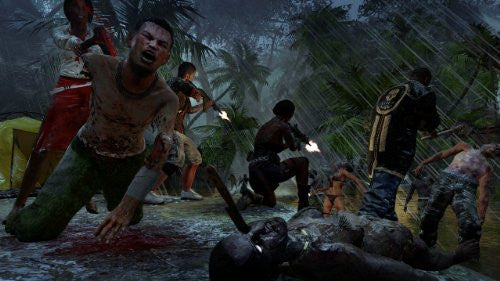 Image 9 for Dead Island [Double Zombie Pack]