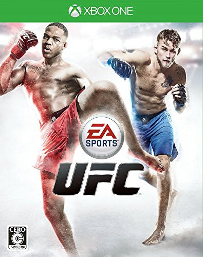 Image 1 for EA Sports UFC
