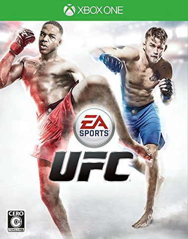 Image for EA Sports UFC