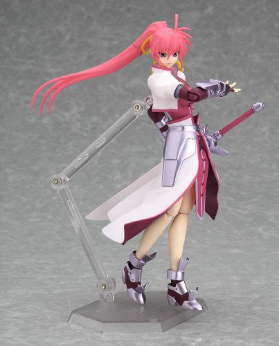 Image 2 for Mahou Shoujo Lyrical Nanoha StrikerS - Signum - Figma #039 - Knight Armor Ver. (Max Factory)