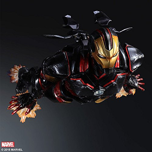 Image 7 for Iron Man - Marvel Universe - Play Arts Kai - Variant Play Arts Kai (Square Enix)
