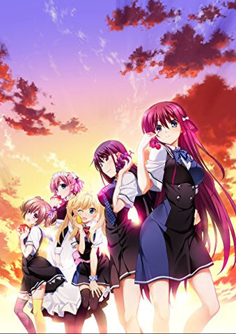 Image for Le Fruit De La Grisaia Vol.4 [Limited Edition]