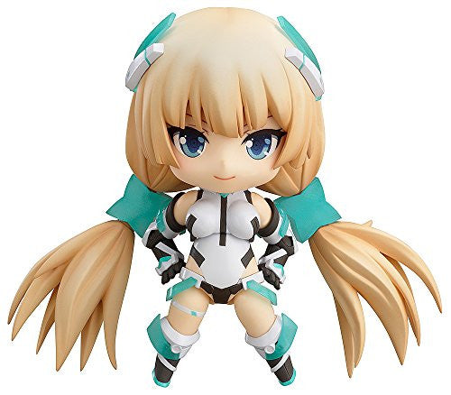 Image 8 for Rakuen Tsuihou: Expelled From Paradise - Angela Balzac - Nendoroid #519 (Good Smile Company)