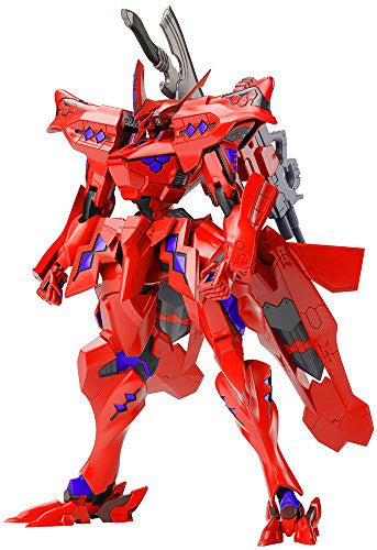 Image 11 for Muv-Luv Alternative - Takemikazuchi Type-00F - Mana Tsukuyomi Model, Ver. 1.5 (Kotobukiya)