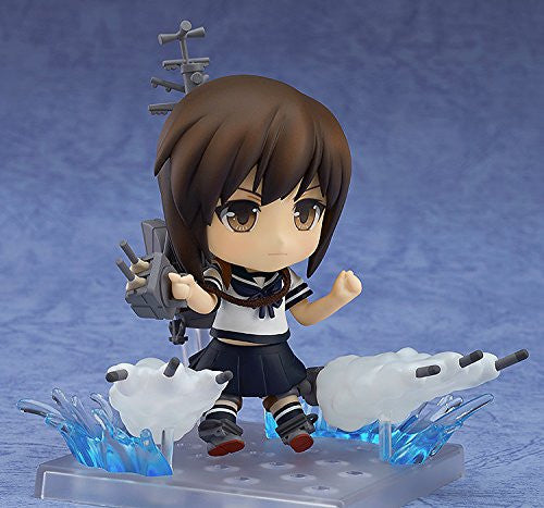 Image 5 for Kantai Collection ~Kan Colle~ - Fubuki - Nendoroid #585 - Animation ver. (Good Smile Company)