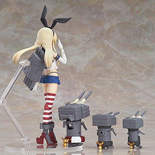Image 2 for Kantai Collection ~Kan Colle~ - Rensouhou-chan - Shimakaze - Goukin (Good Smile Company)