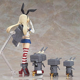 Thumbnail 2 for Kantai Collection ~Kan Colle~ - Rensouhou-chan - Shimakaze - Goukin (Good Smile Company)